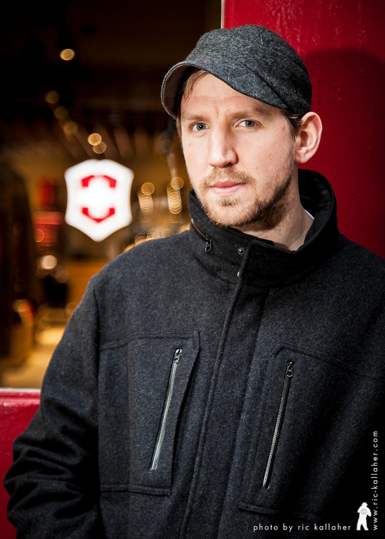 Chris Raeburn, Creative Director