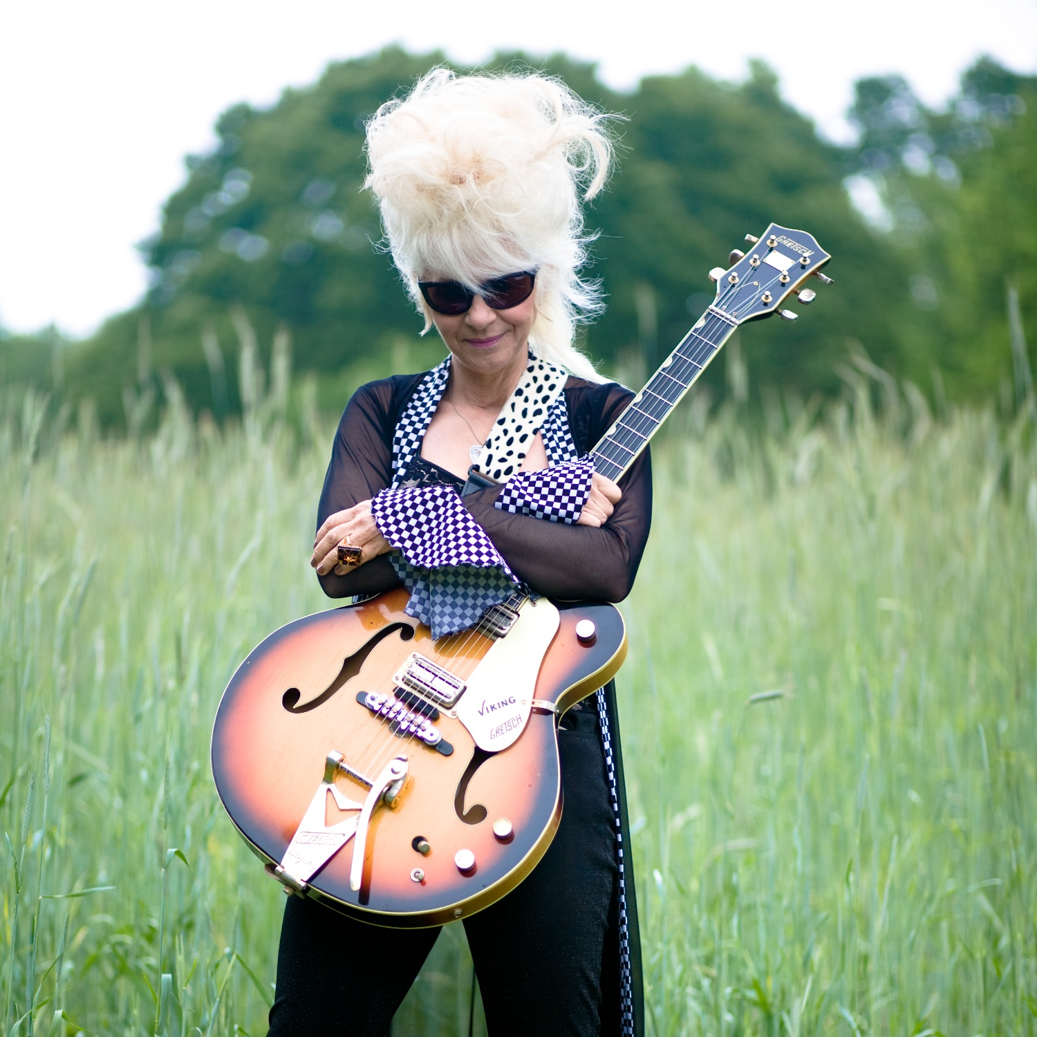 Christine Ohlman - The Beehive Queen