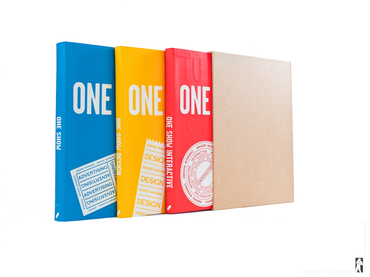 The One Club Annuals