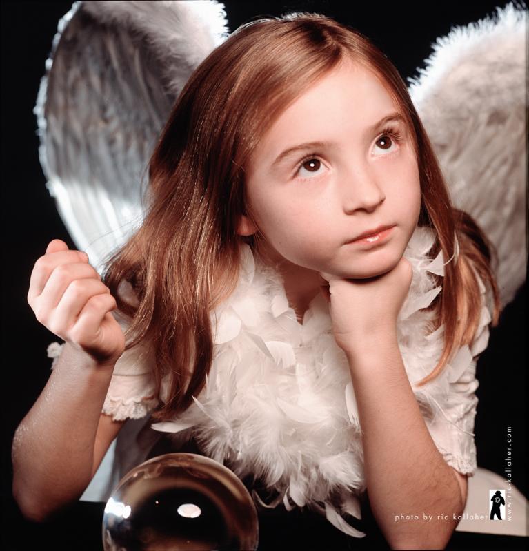"""""""Little Angel"""""""