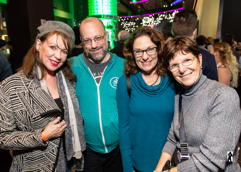 NAMT2018_Wrap Party