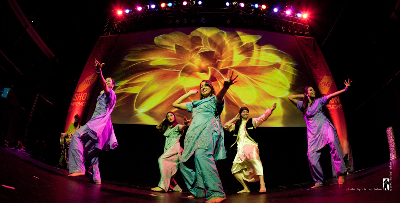 Dance from India