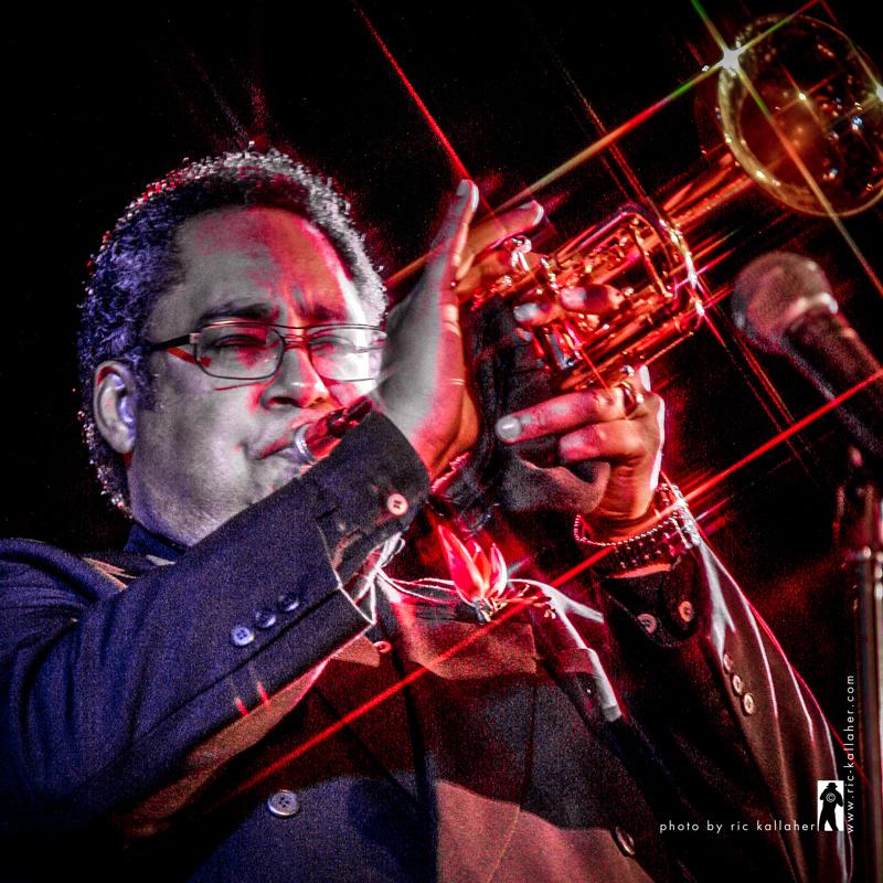 the Jazz Legend Jon Faddis