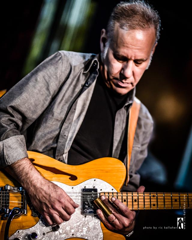 Larry Saltzman, THE Session Guitarist