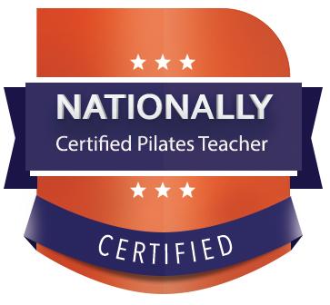 Instructors Pilates Studio 1