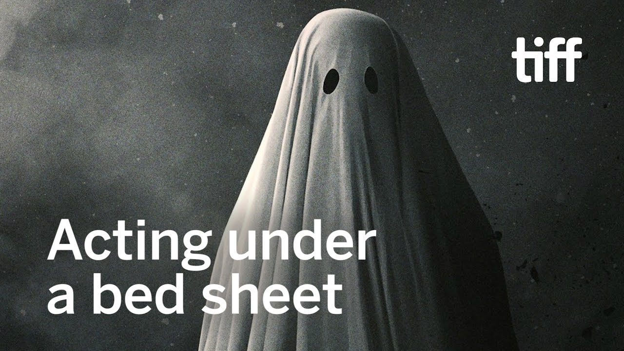 Ghosting Casey Affleck | David Lowery | TIFF 17