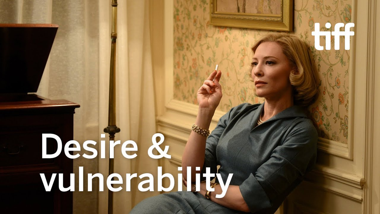 Carol's Subversive World of Gay Women | Phyllis Nagy | TIFF 2017