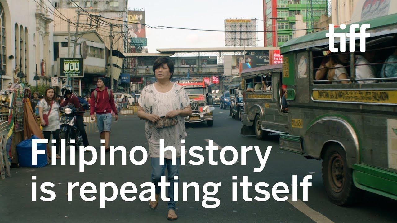 Filipino Cinema Was Born from Resistance | Adolfo Alix Jr. | TIFF 2017