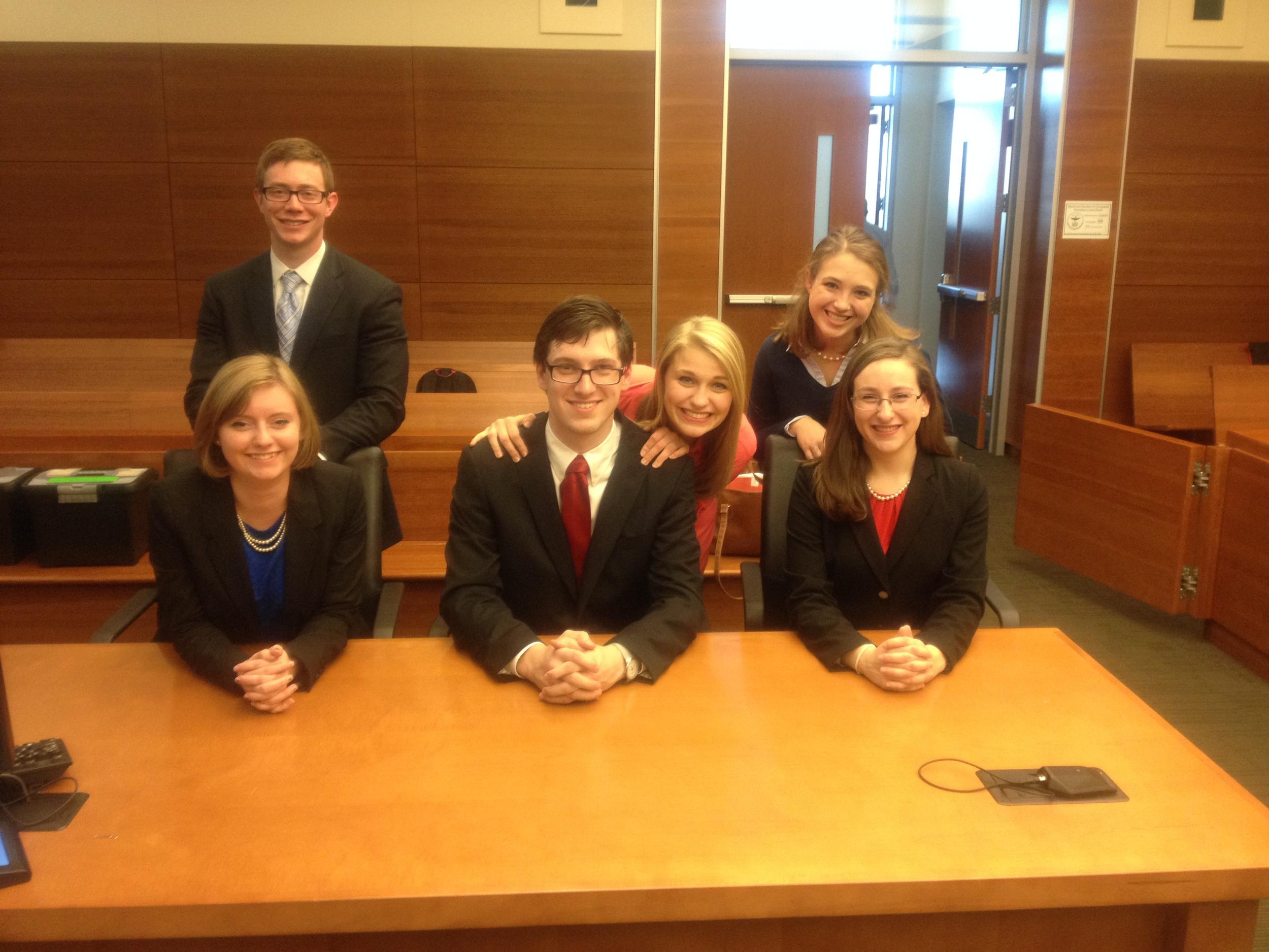Miami C: Park Family Counsel