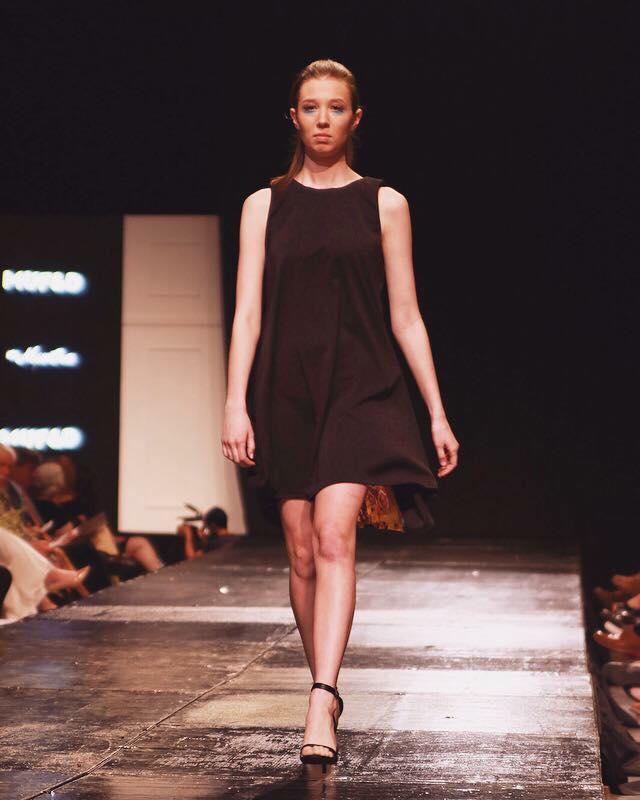 MU Fashion Week