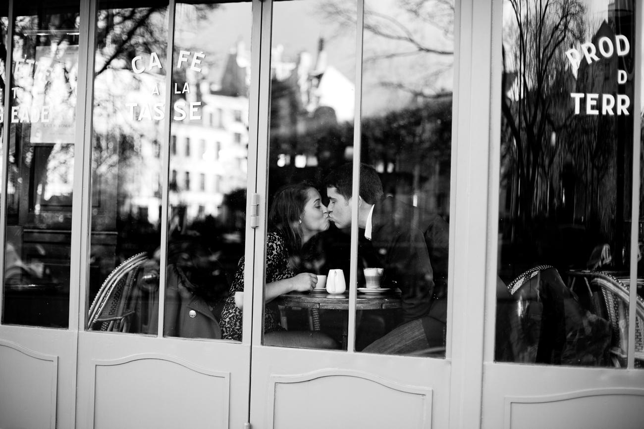Paris, France Engagement Photographer I Eiffel Tower Photo Shoot I Katie Donnelly Photography_041.jpg
