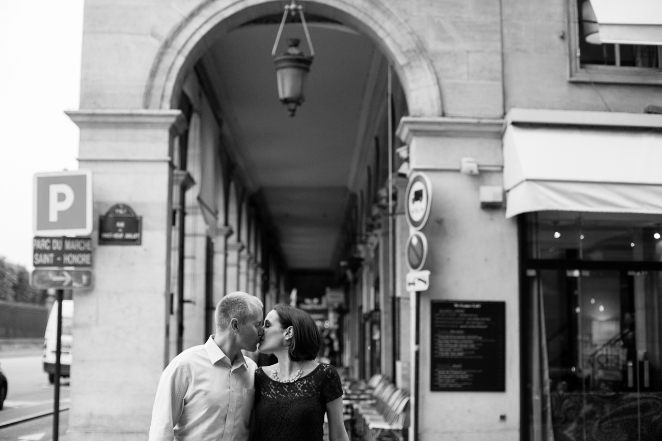 Paris, France Couples Photographer I Anniversary Eiffel Tower Photo Shoot I Katie Donnelly Photography_016.jpg