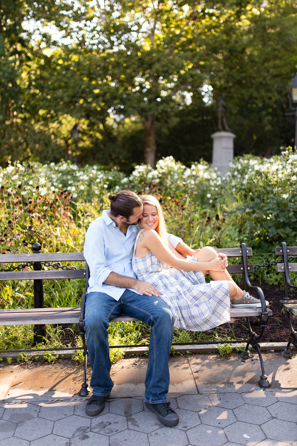 nyc-washington-square-casual-summer- engagement-session-5.jpg