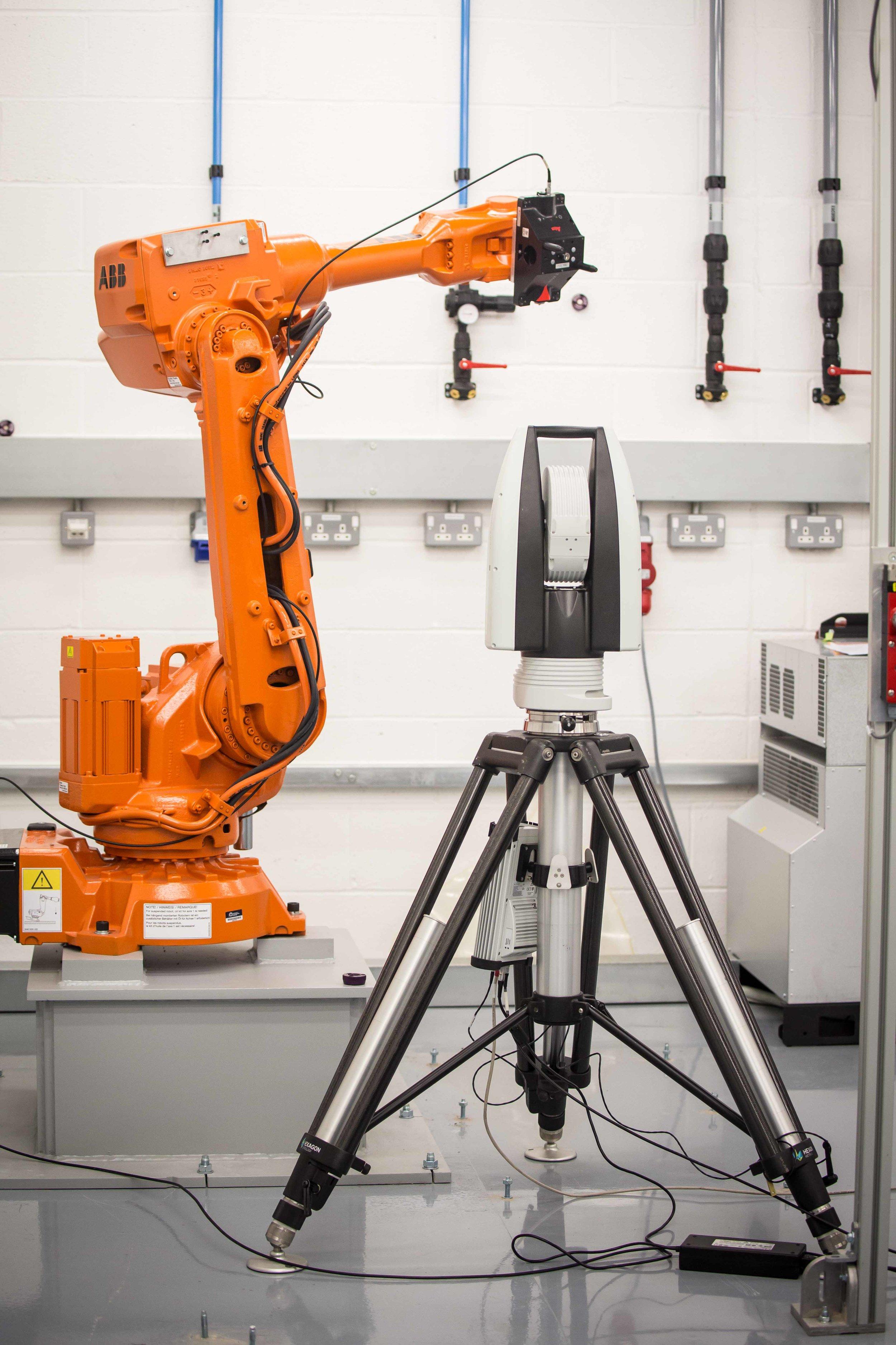 Measurement Automation