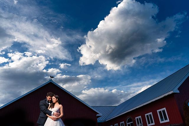 Congrats to Gabe and Mitch!  You two bring out the best in each other and elevate your best qualities.  Wedding Planner: Jessica Adler (@jaspecialevents) Hair and Makeup: Divine Beauty Artists (@divinebeautyartists) Venue: The Venue at Crooked Willow Farms @crookedwillowevents
