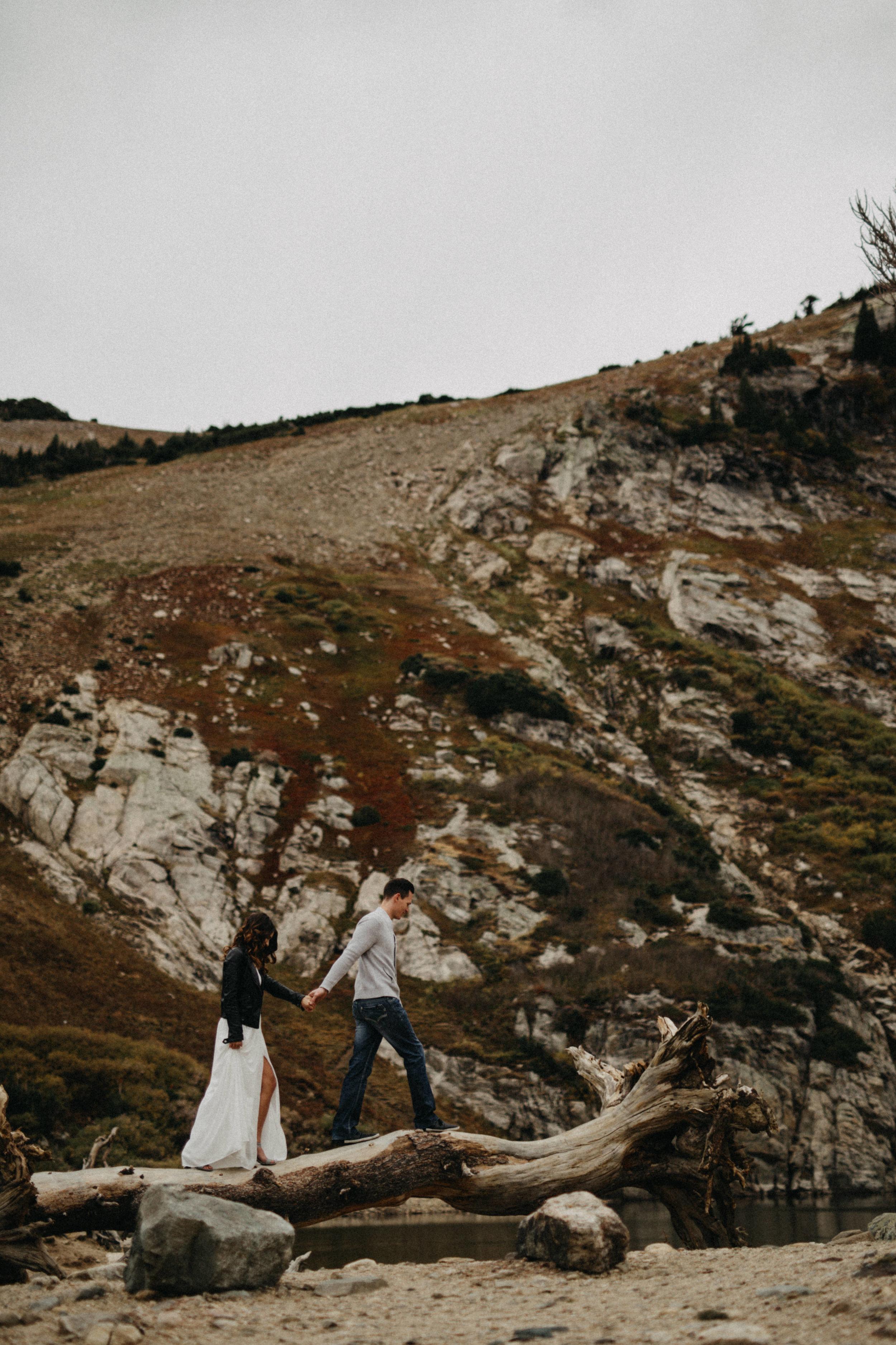 Rocky Mountain, Colorado wedding photographer
