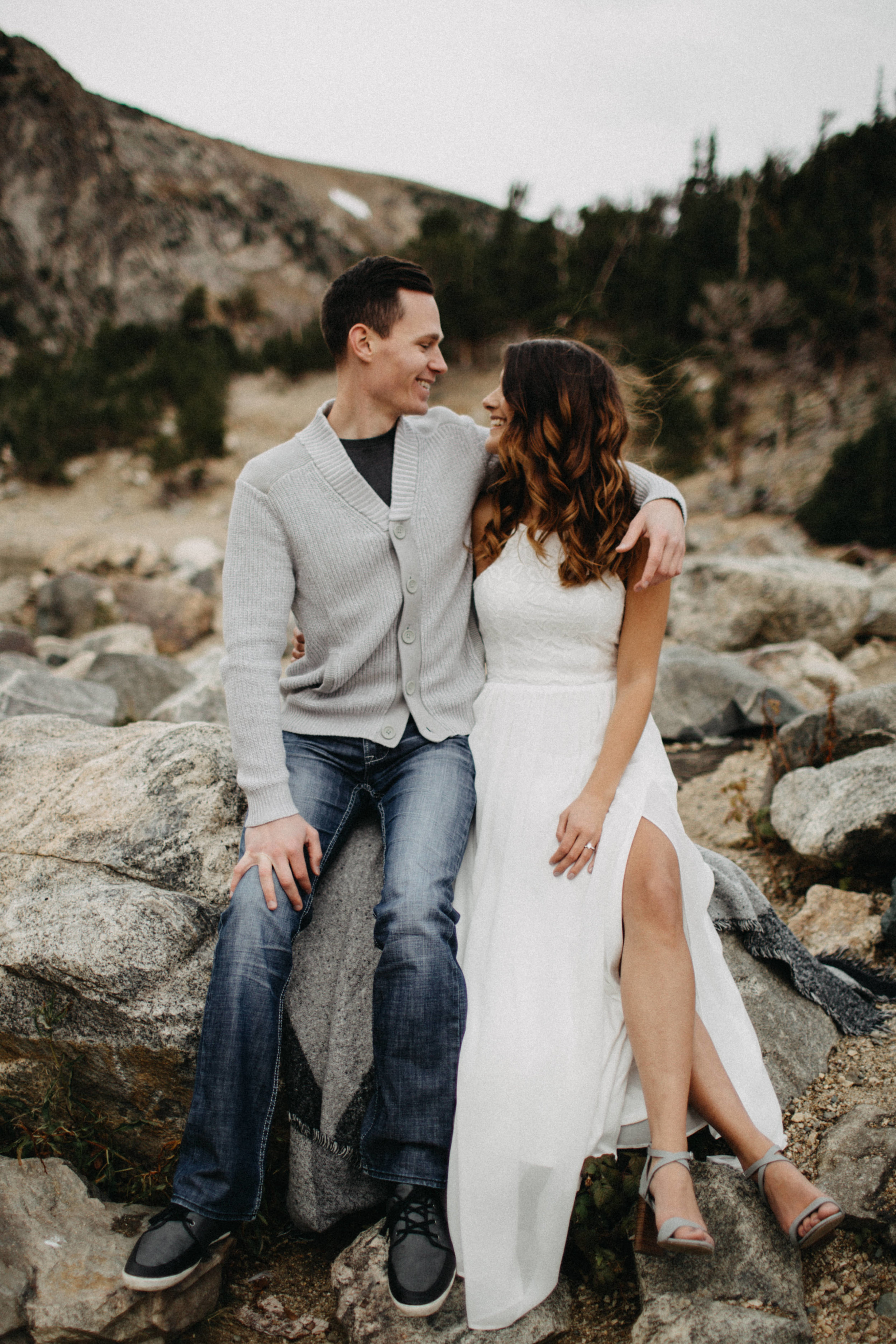 Engagement Photography in Denver, Colorado