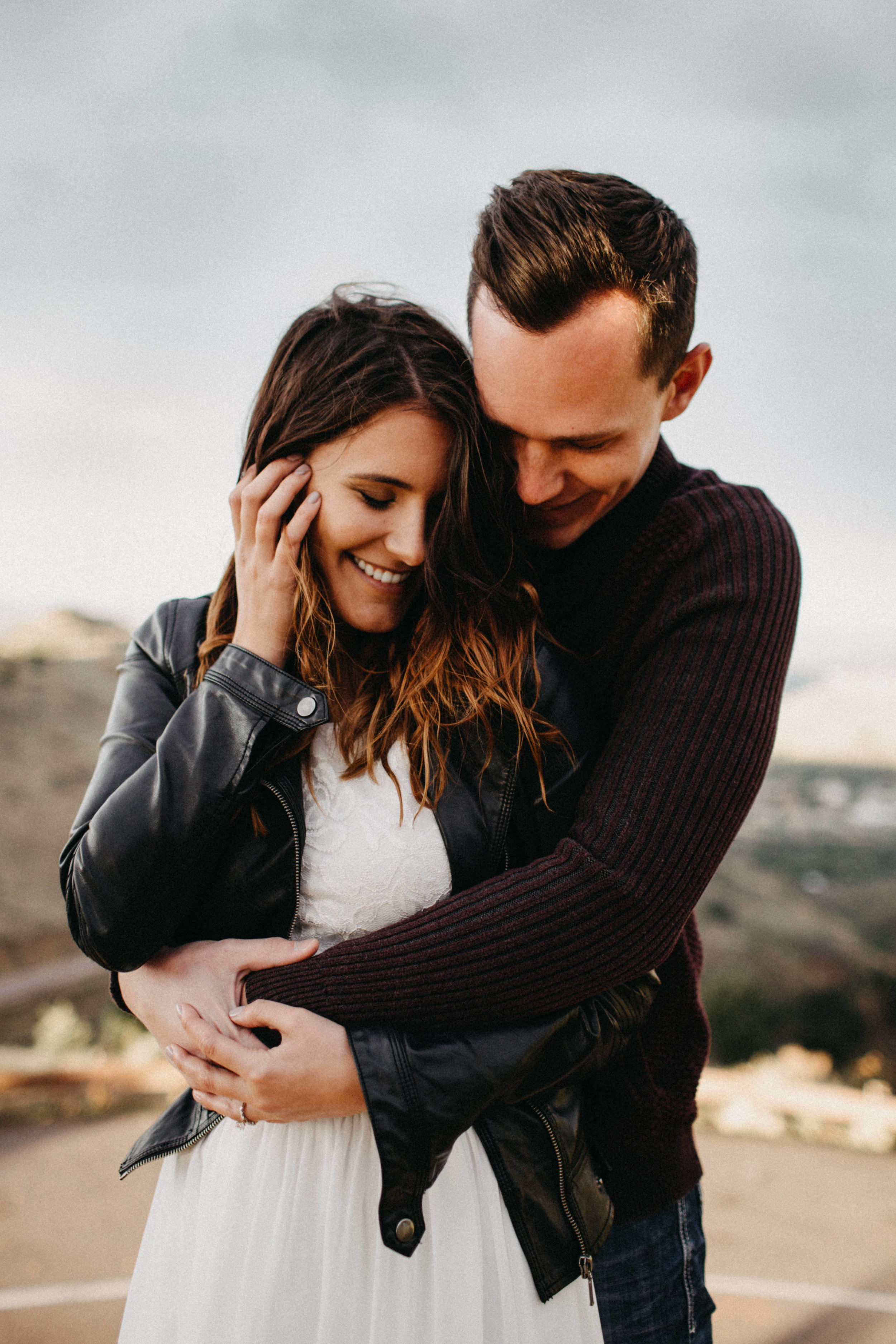 Lookout Mountain Elopement Photography