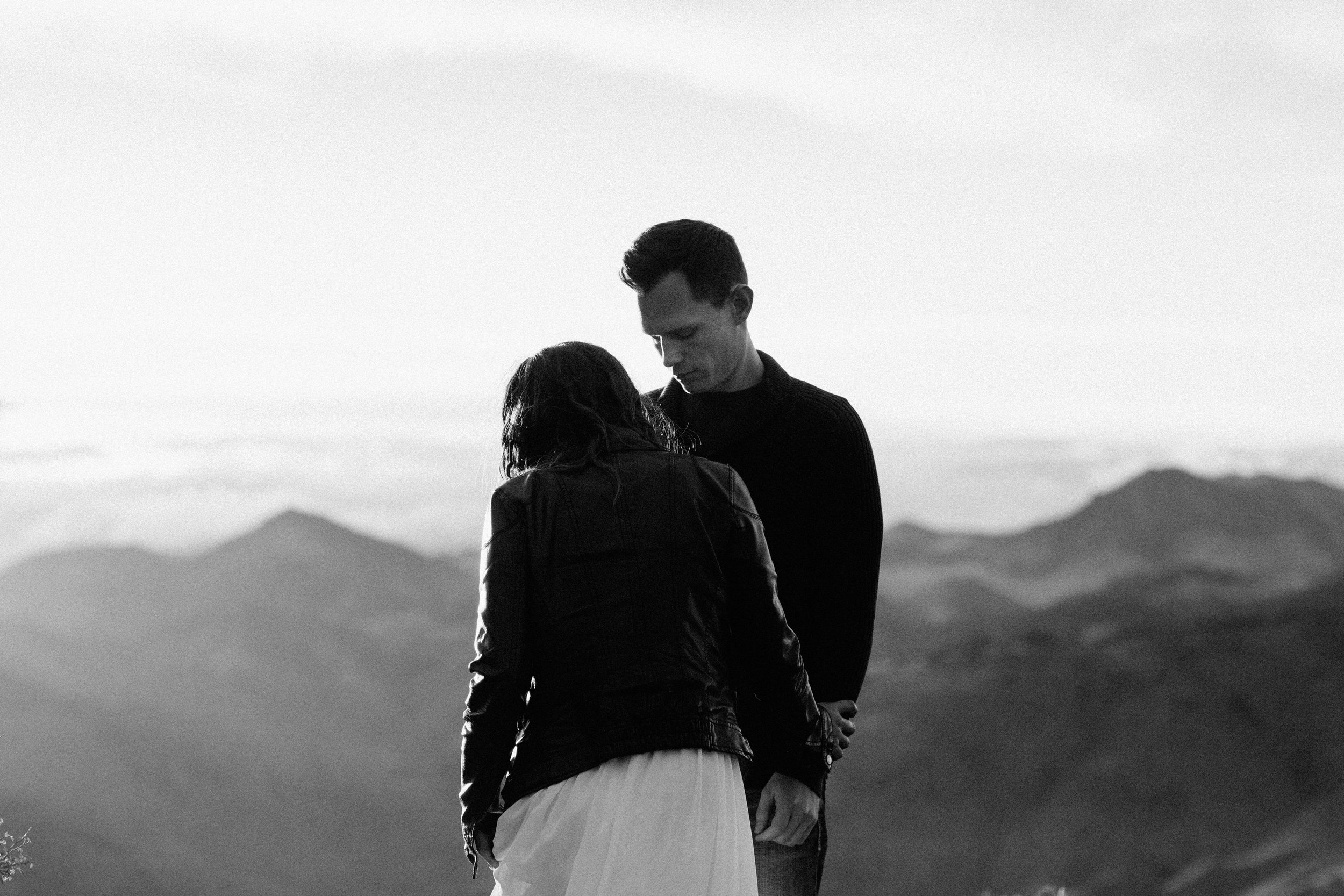 Engagement Photographers for Lookout Mountain, Colorado