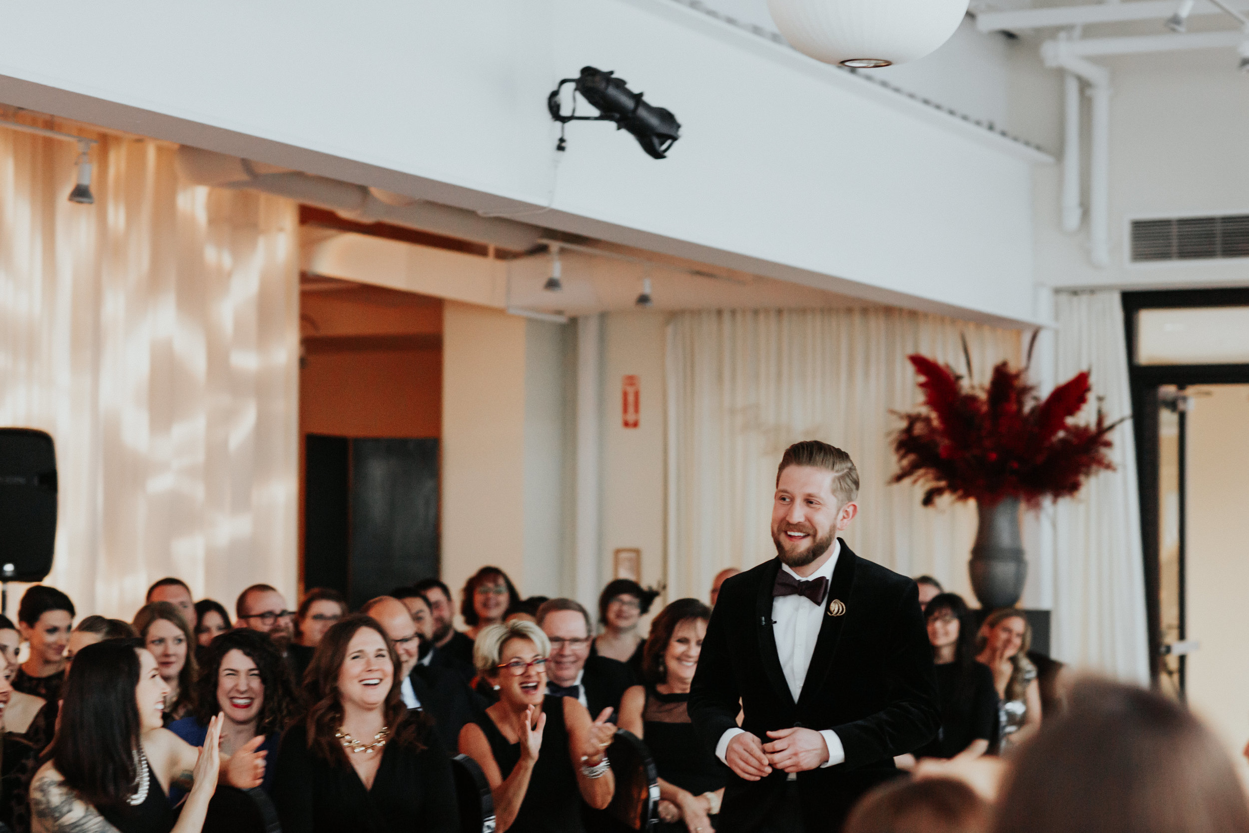 greenhouse loft chicago wedding photographer