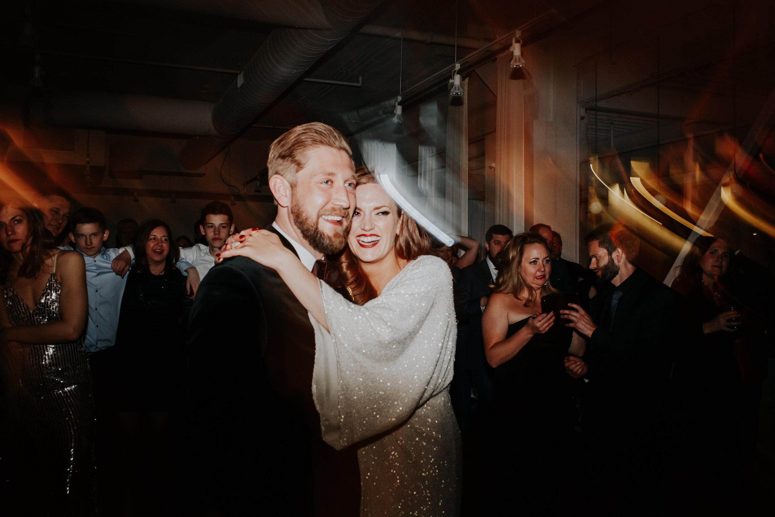 chicago illinois wedding photographers candid style