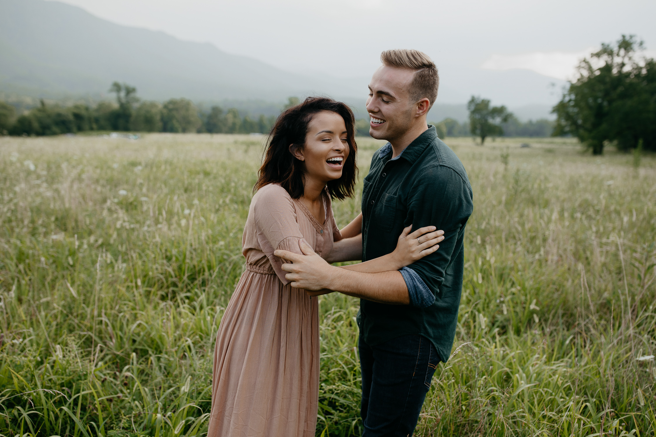 ariannamtorres and isaac engagement session at cades cove smoky mountains elopement-9.jpg