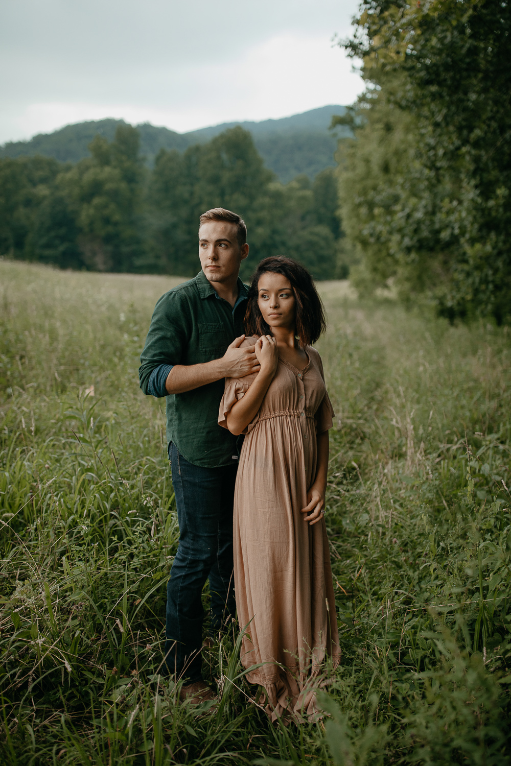 ariannamtorres and isaac engagement session at cades cove smoky mountains elopement-49.jpg