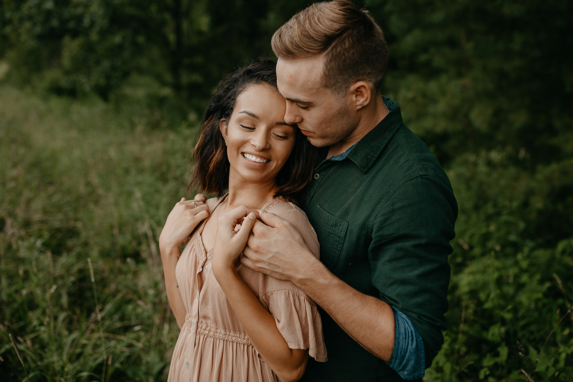 ariannamtorres and isaac engagement session at cades cove smoky mountains elopement-60.jpg