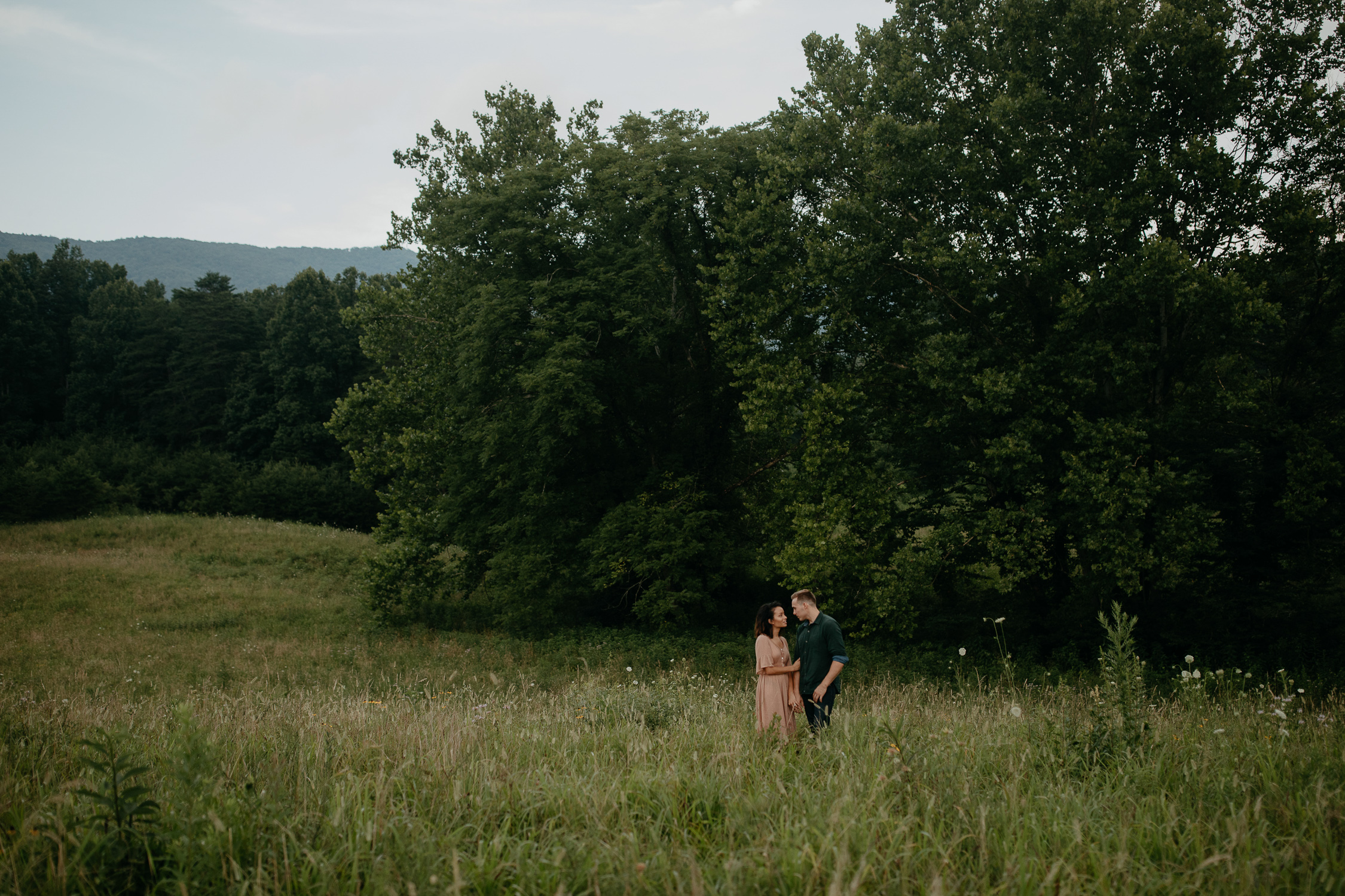 ariannamtorres and isaac engagement session at cades cove smoky mountains elopement-73.jpg