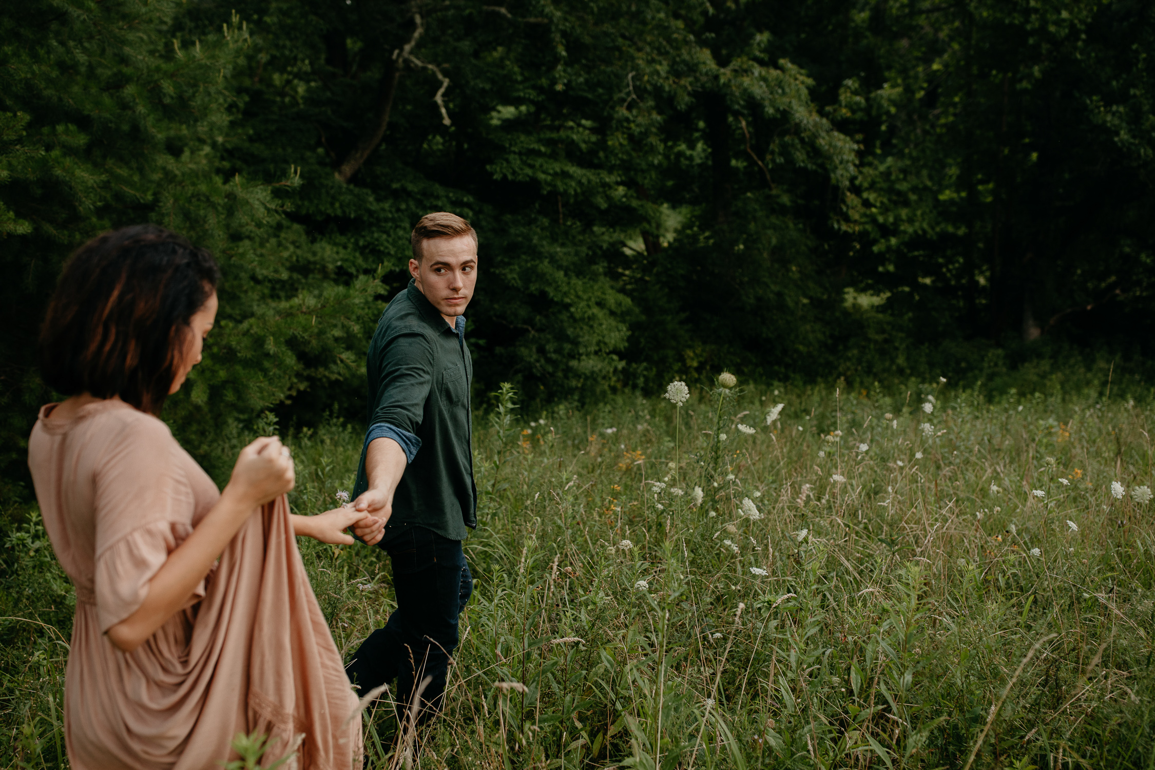 ariannamtorres and isaac engagement session at cades cove smoky mountains elopement-80.jpg
