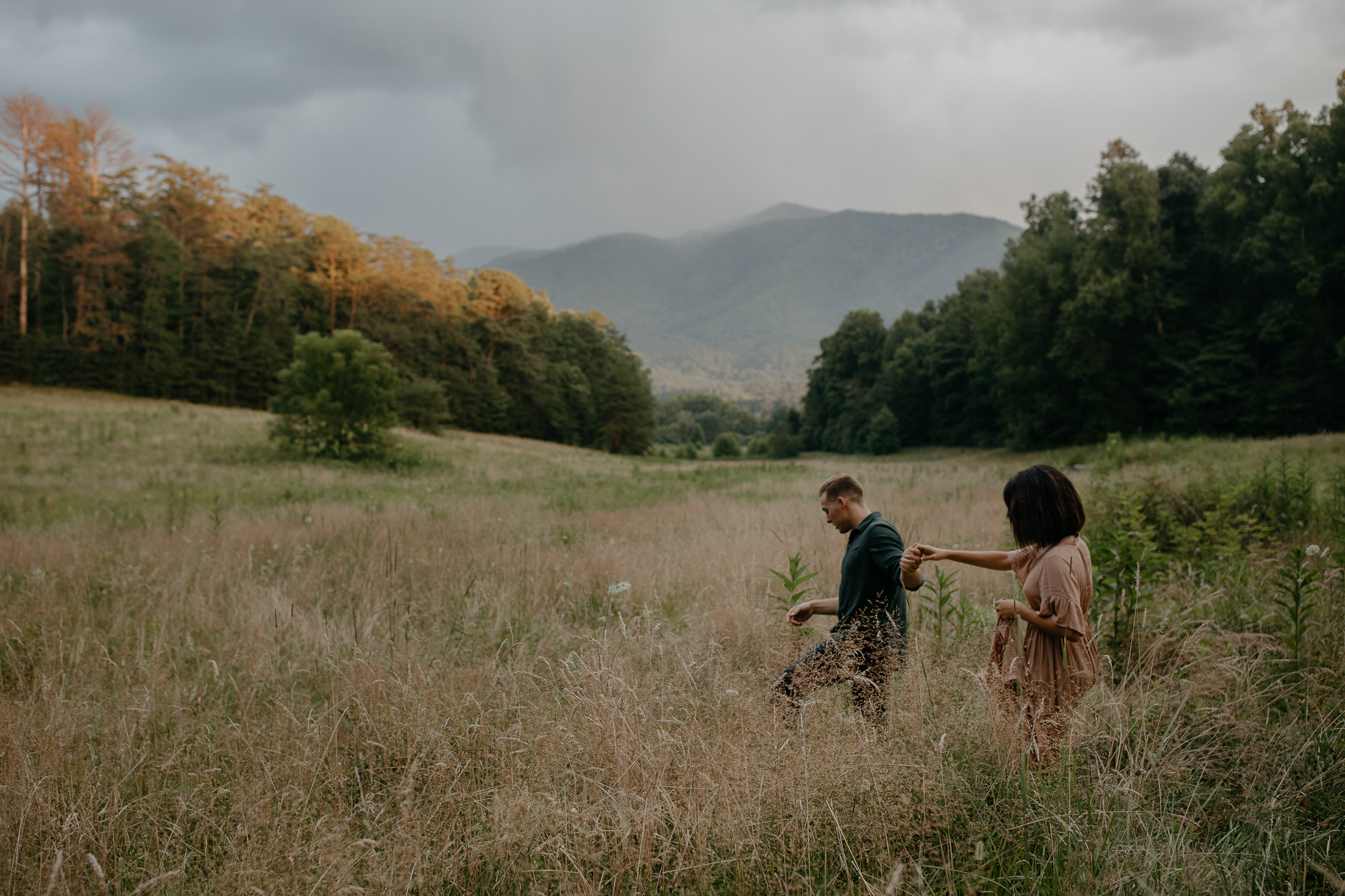ariannamtorres and isaac engagement session at cades cove smoky mountains elopement-91.jpg