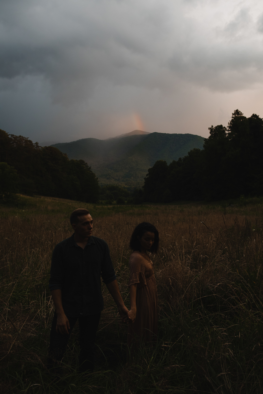 ariannamtorres and isaac engagement session at cades cove smoky mountains elopement-95.jpg