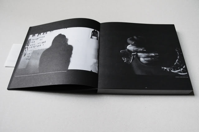 MICHELE LAMY / THE SINGING PORTRAIT ARTICLE SPREAD FROM SOME/THINGS MAGAZINE ISSUE001 / SHEDDING SNATCHES OF SONG LIKE PETALS