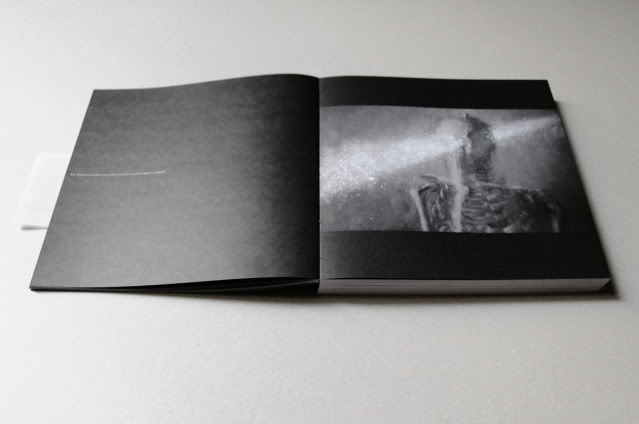 ZHANG HUAN ARTICLE IN SOME/THINGS MAGAZINE ISSUE001