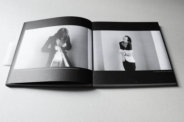 MASHA YAKOVENKO IN SOME/THINGS MAGAZINE ISSUE001 / SHEDDING SNATCHES OF SONG LIKE PETALS EDITORIAL