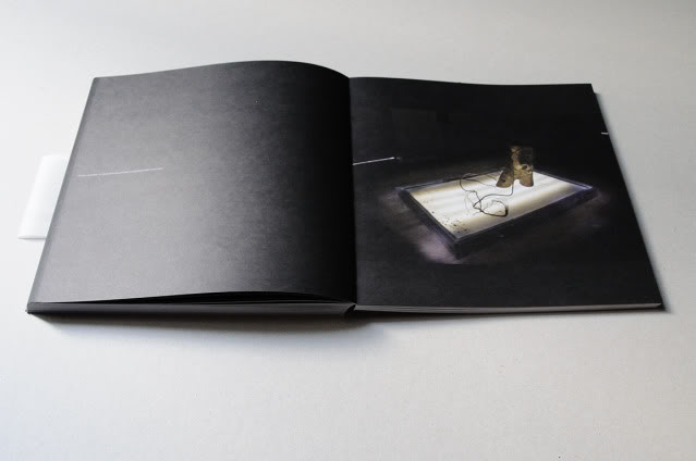 DOUGLAS WHITE ARTICLE SPREAD IN SOME/THINGS MAGAZINE ISSUE001 / SHEDDING SNATCHES OF SONG LIKE PETALS