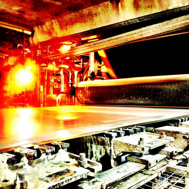 arjowiggins paper mill in scotland   SOME/THINGS S/TUDIO