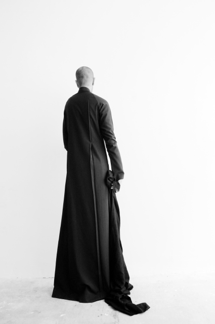THAMANYAH BY AHMED ABDELRAHMAN SPRING SUMMER 2012 COLLECTION LOOKBOOK PHOTOGRAPHED BY MONIKA BIELSKYTE [SOME/THINGS AGENCY] AT SOME/THINGS SECRET