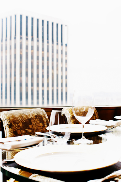 the TY WARNER PENTHOUSE at FOUR SEASONS HOTEL NEW YORK, designed by architects IEOH MING PEI [I. M. PEI] and PETER MARINO, photographed by matteo carcelli, SOME/THINGS AGENCY