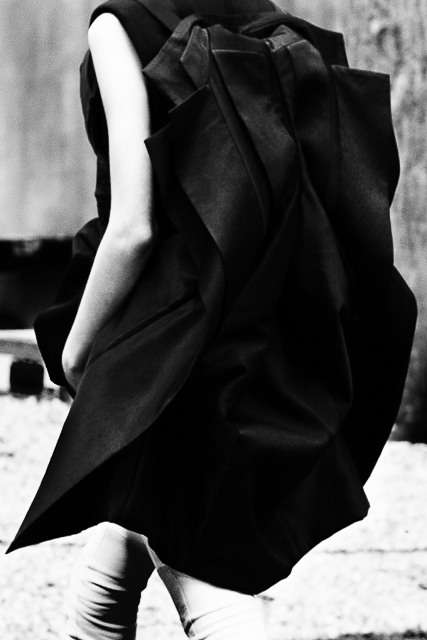 rad hourani fall winter 2013 by matteo carcelli   SOME/THINGS S/TUDIO