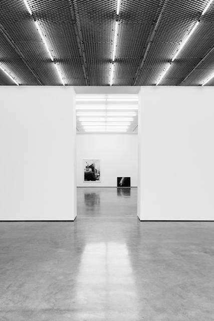 SOMESLASHTHINGS AGENCY WHITE CUBE Bermondsey London Julie Mehretu by Nat Urazmetova 03.jpg