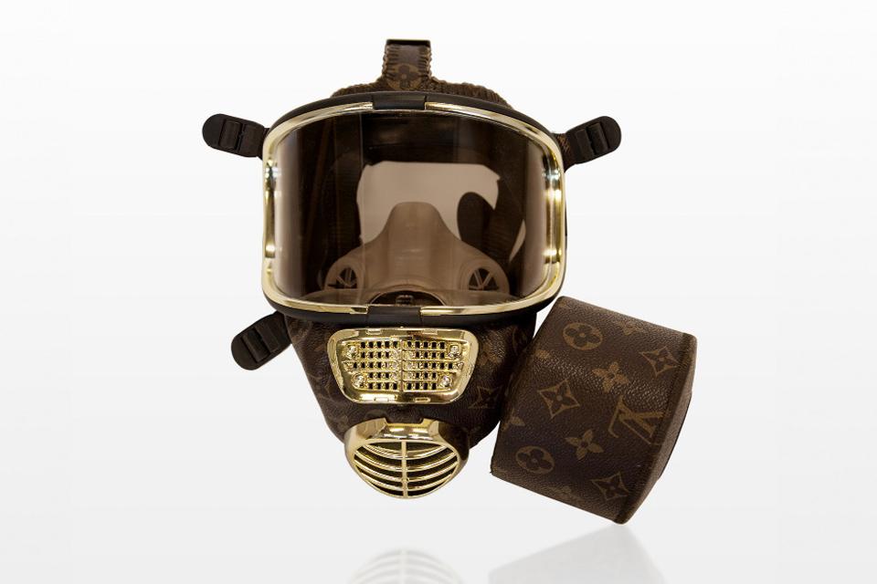 high fashion protection ,  scott promask mask, m-95 military nbc mask, mixed materials
