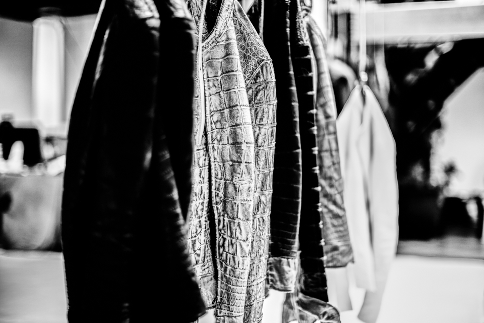 isaac sellam atelier by matteo carcelli | SOME/THINGS S/TUDIO