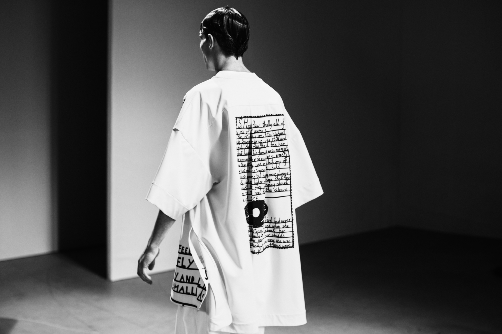 juun.j ss15 photography by matteo carcelli  |  S/TUDIO