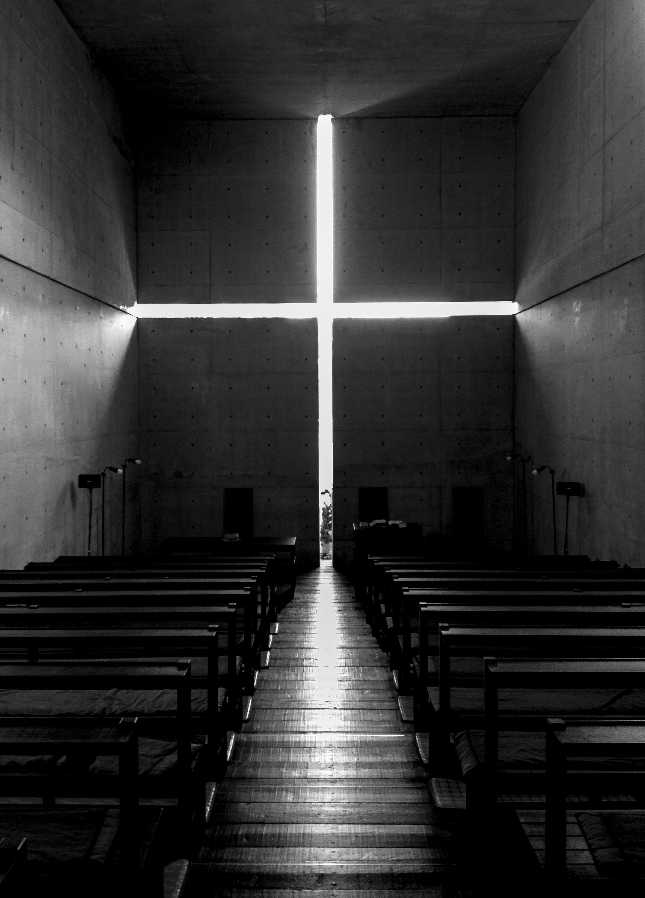 church of light photography by cassie greentree | S/TUDIO