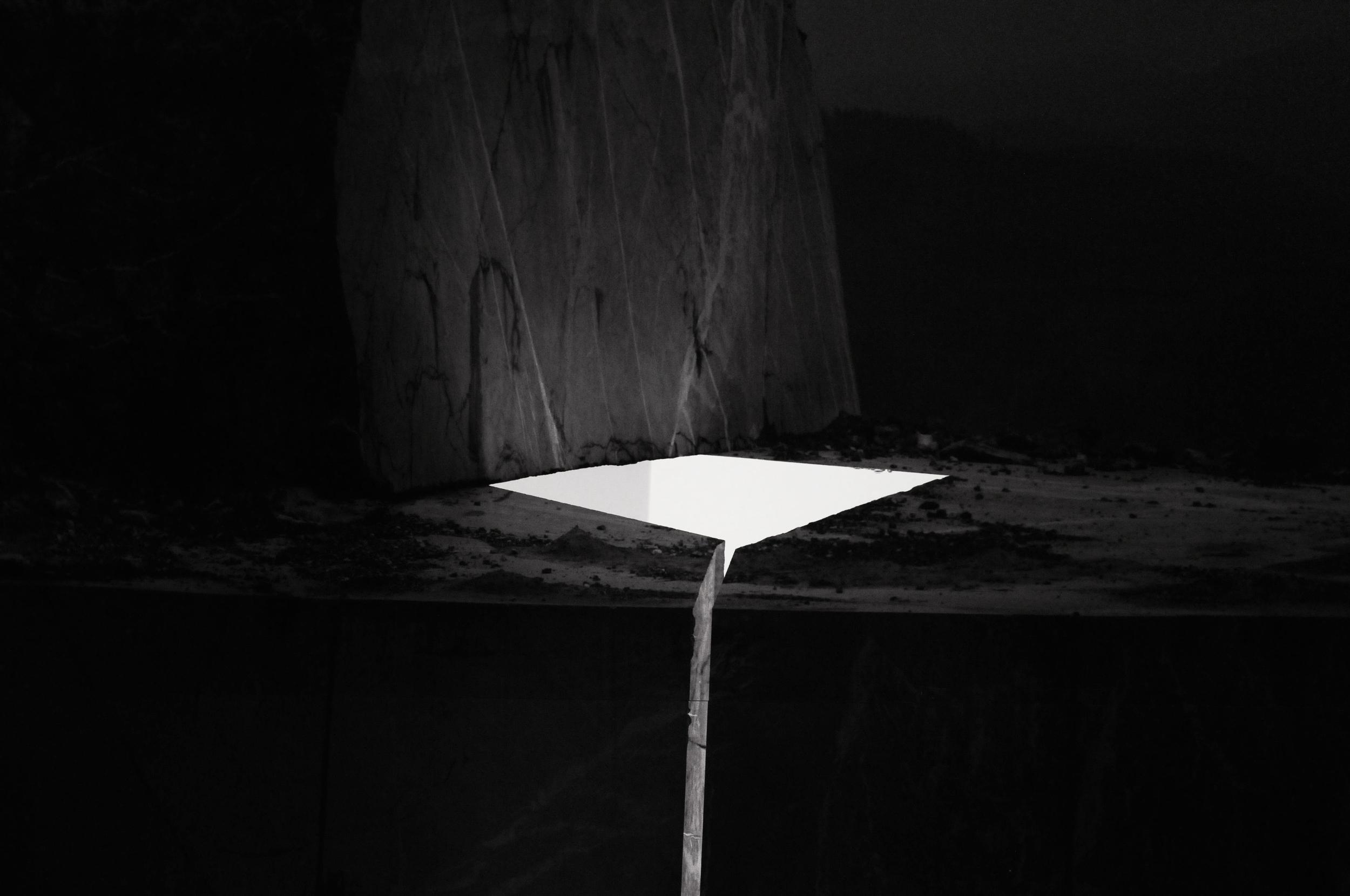 aitor ortiz exhibition photography by floriana castagna | S/TUDIO