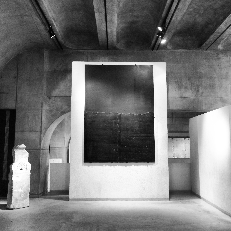 musée gallo-romain photography by cindy kapen | S/TUDIO