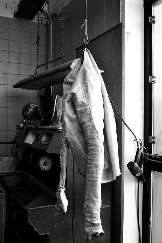 alexander fielden atelier photography by pamela van rijswijk | S/TUDIO