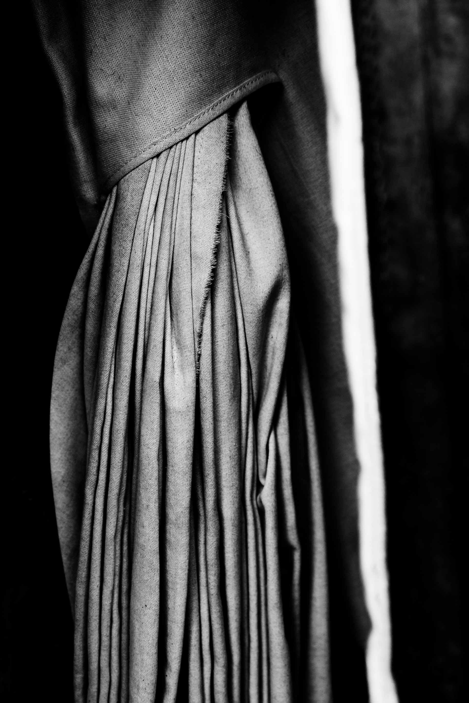 dressHarry Pontefract