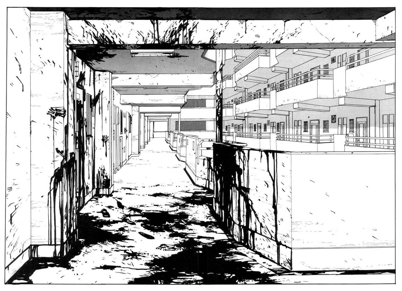 Domu: A Child's Dream by  Katsuhiro Otomo